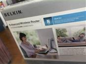 BELKIN Modem/Router WIRELESS G PLUS MIMO ROUTER